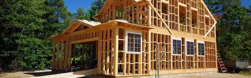 Byg træhus billigt
